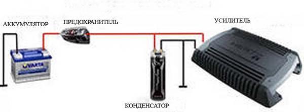 конденсатор Mystery MCD-10